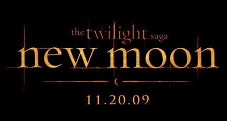 Se HD traileren til 'New Moon'
