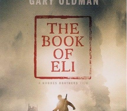The Book of Eli: Trailer overraskende tidligt ude