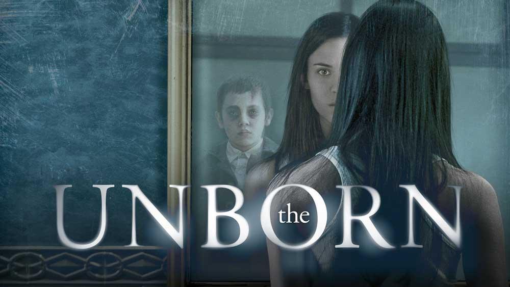 The Unborn (3/6)