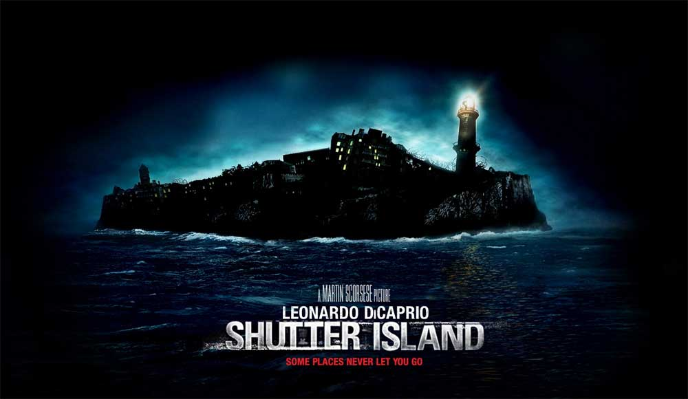 Shutter Island (4/6)