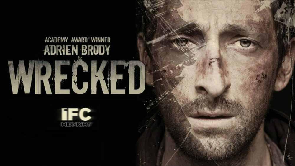 Wrecked – Anmeldelse (3/6)