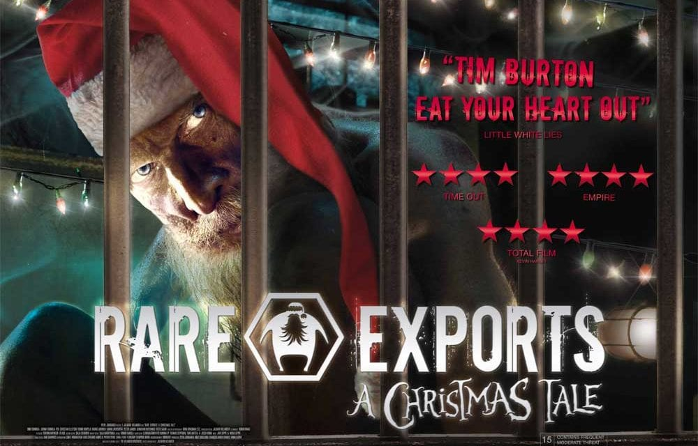 Rare Exports: A Christmas Tale (4/6)