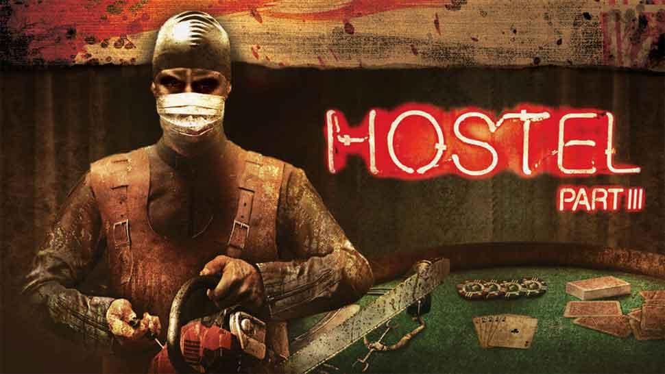 Hostel: Part III (3/6)
