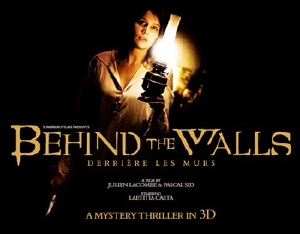 Trailer til den franske, overnaturlige 'Behind the Walls'