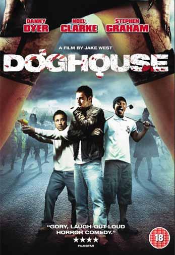 Doghouse (5/6)