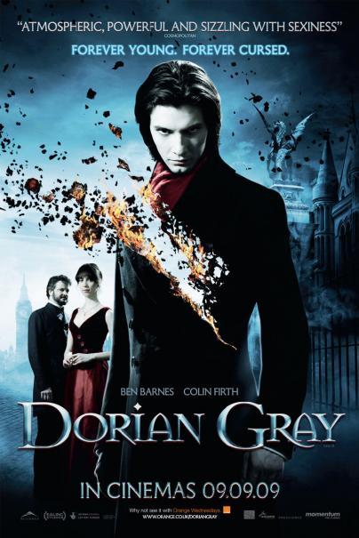 Dorian Gray (3/6)
