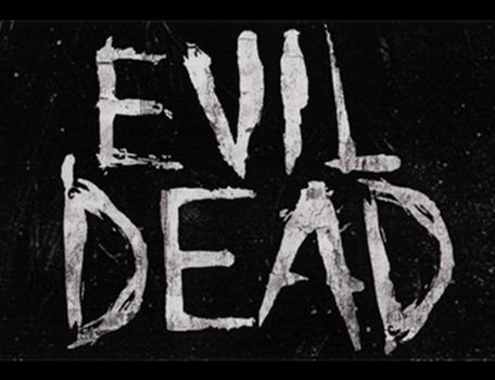 'The Evil Dead' anno 2013 bliver rigtig blodig!