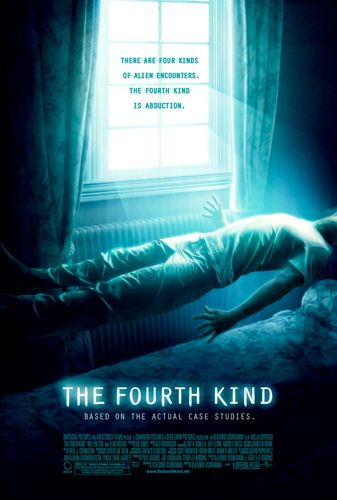 The Fourth Kind (3/6)
