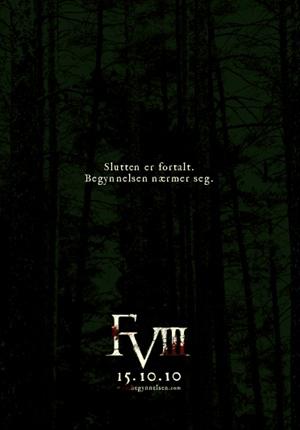 Teaser trailer ude til 'Fritt vilt 3'