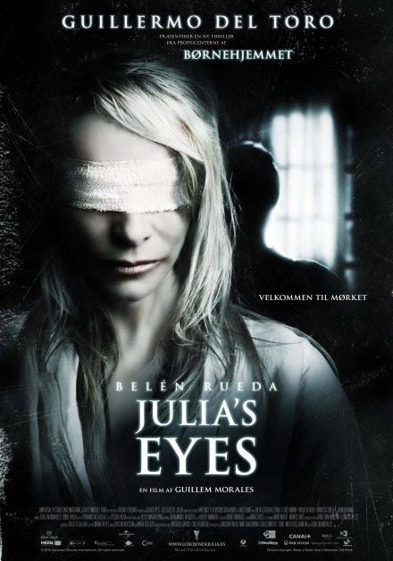 Julia's Eyes (5/6)
