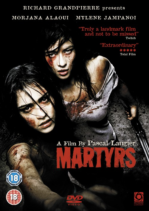 Martyrs (5/6)