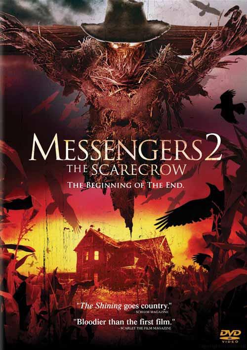 Messengers 2 – The Scarecrow (2/6)