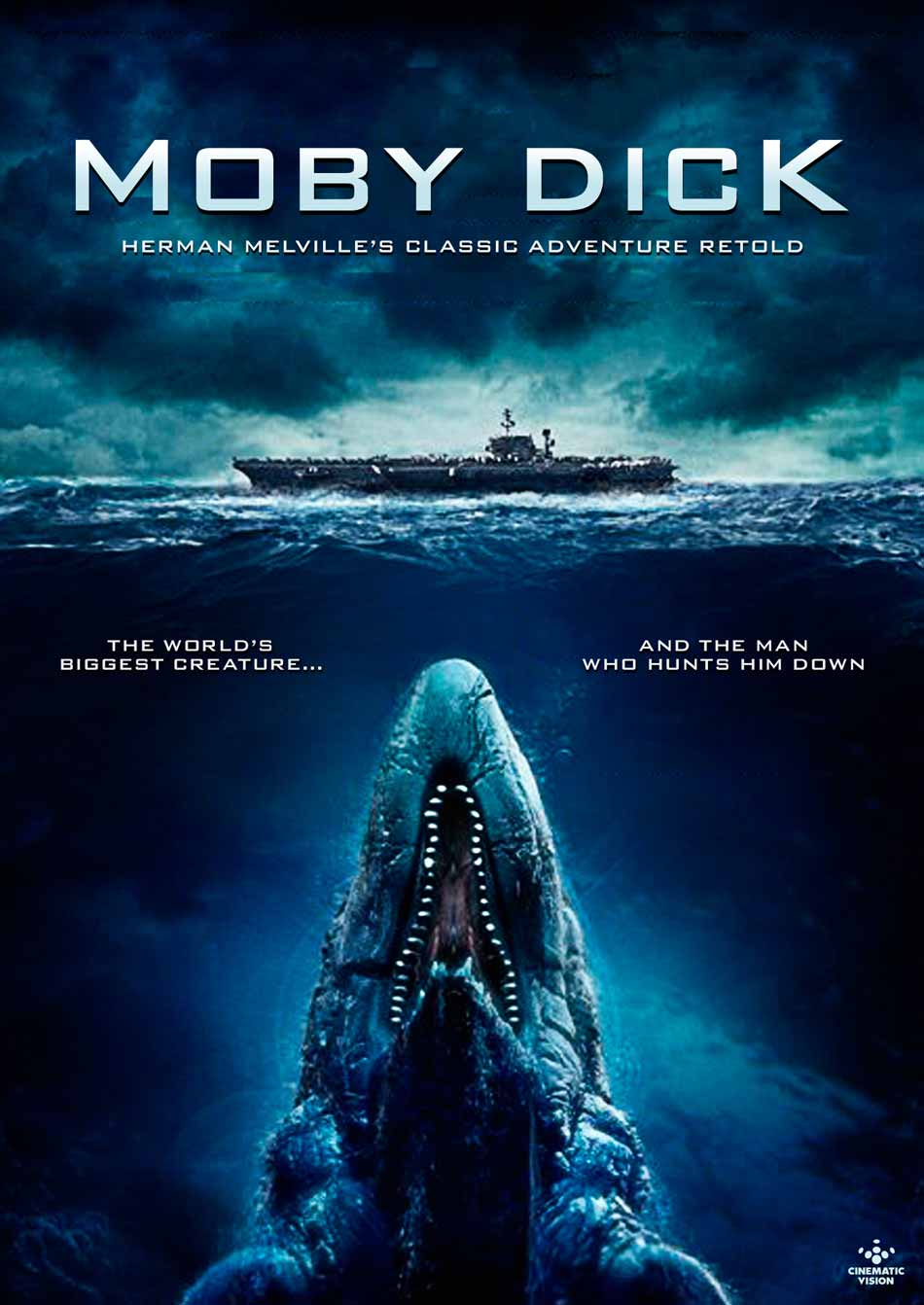 2010: Moby Dick (0/6)