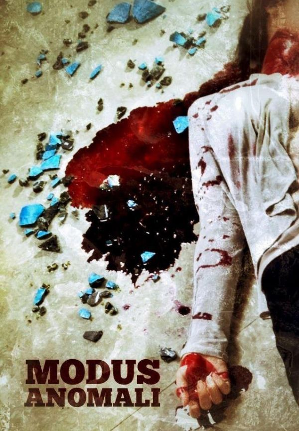 'Modus Anomali' – indonesisk horrorfilm