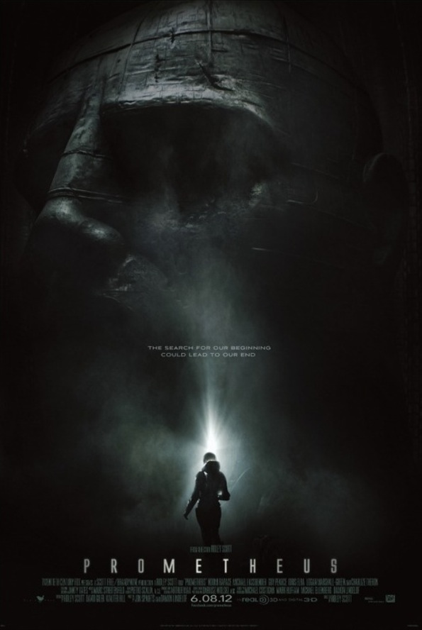Prometheus (5/6)