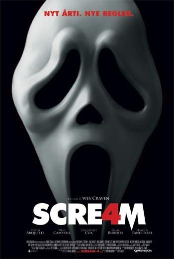 Scream 4 (5/6)
