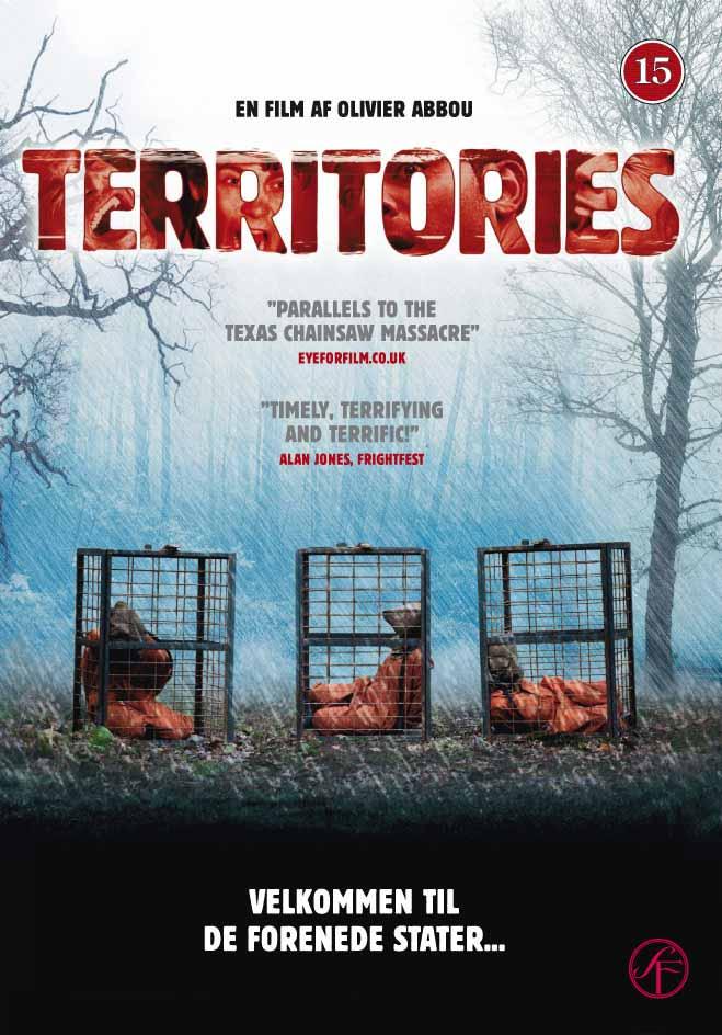 Territories (4/6)