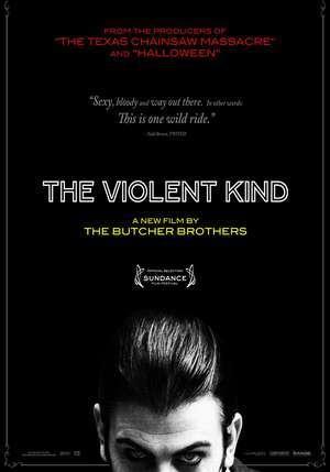 The Violent Kind (2/6)
