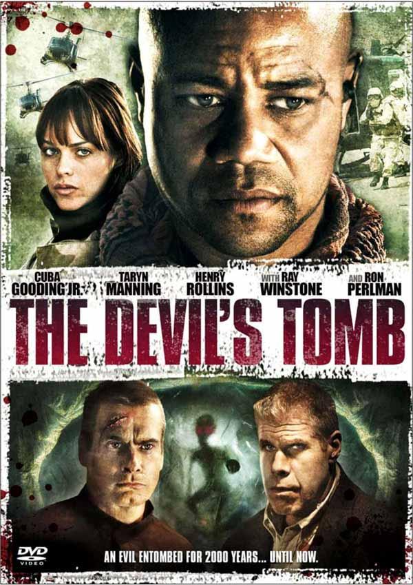 The Devil's Tomb (2/6)