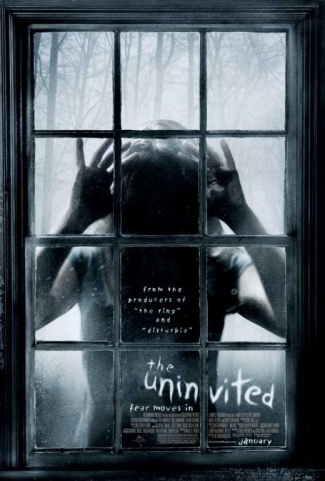 The Uninvited (4/6)