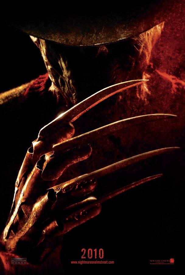 'A Nightmare on Elm Street' i biografen 15. juli ifølge kino.dk