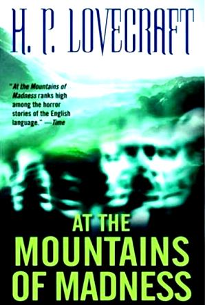'At the Mountains of Madness' er en død sild