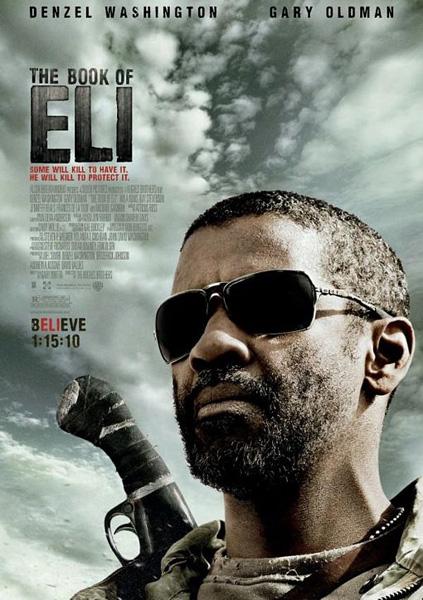 'Book of Eli' kommer ikke i de danske biografer alligevel