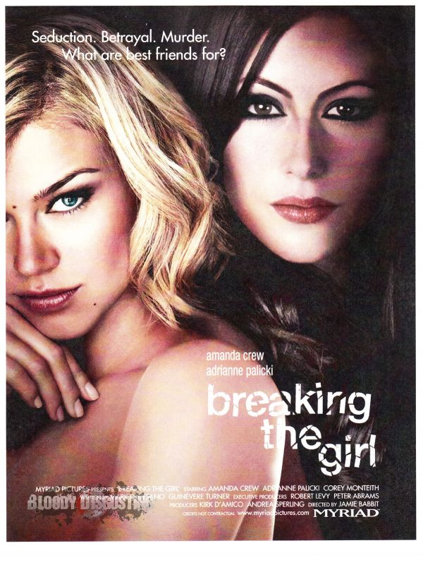 Nyt om Jamie Babbit's 'Breaking The Girls'