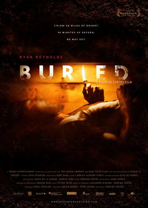 Buried (5/6)