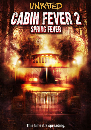 Cabin Fever 2: Spring Break (4/6)