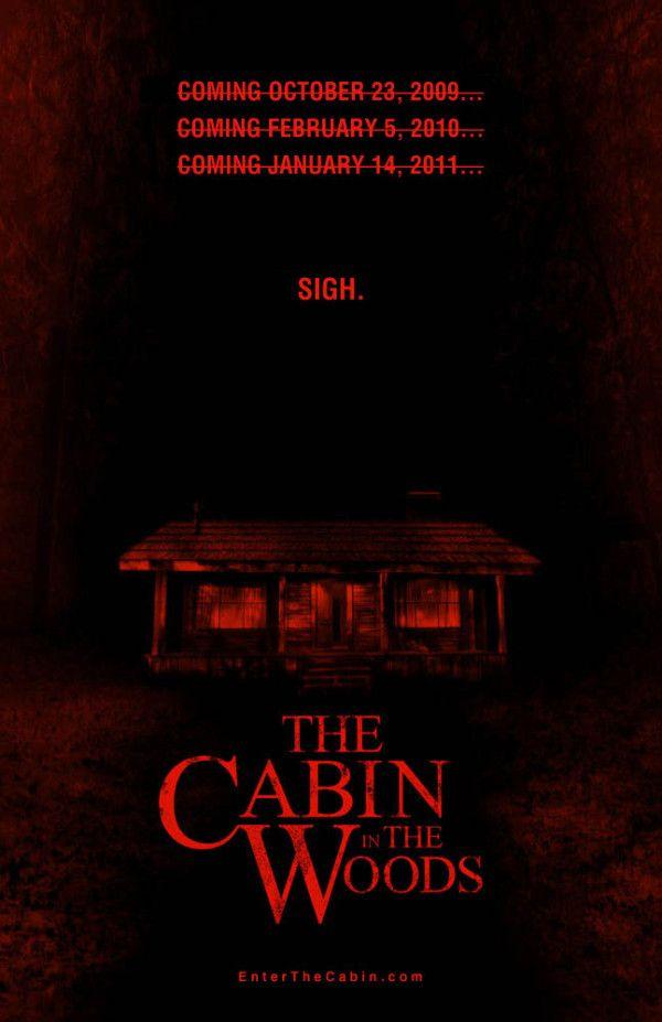 'Cabin in the Woods' finder endelig en distributør