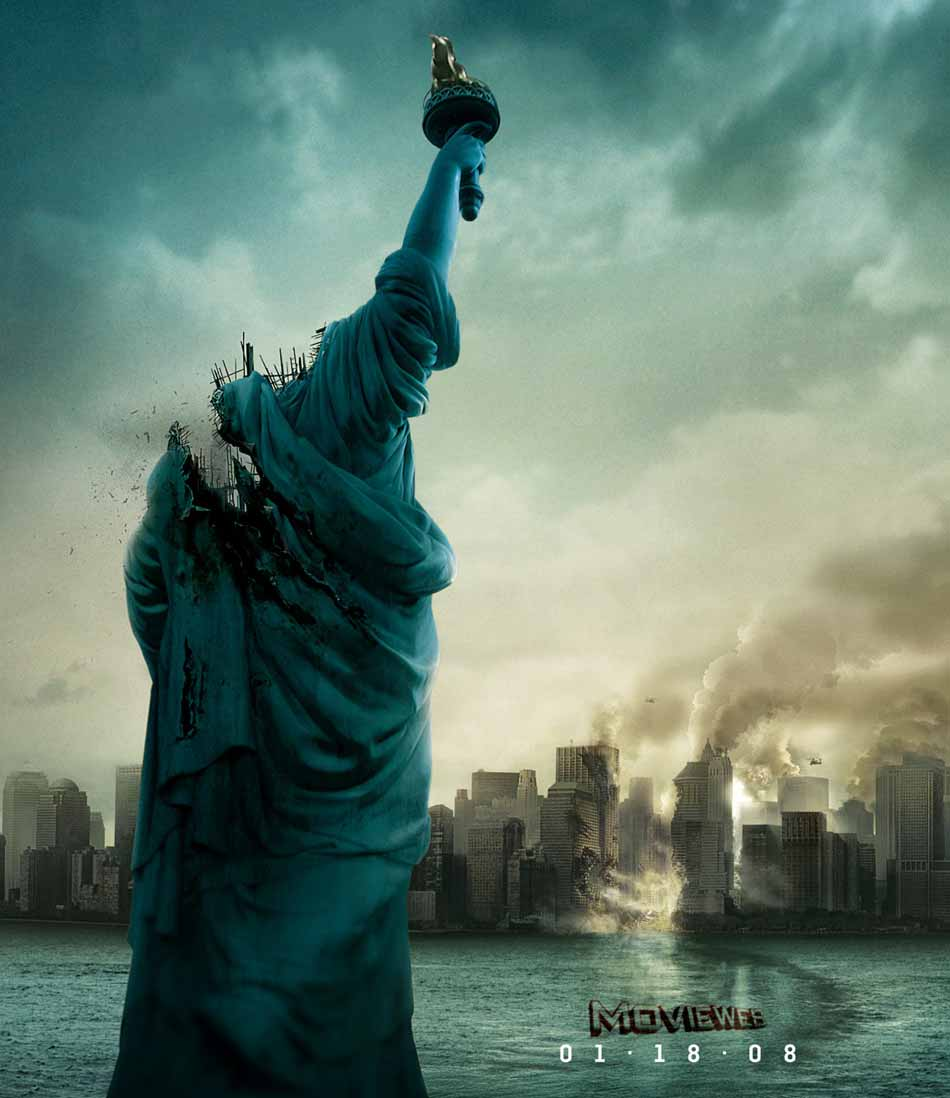 God Particle rygtes som Cloverfield 3