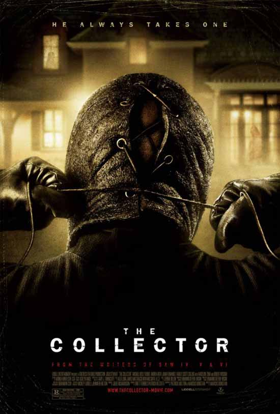 The Collector (3/6)