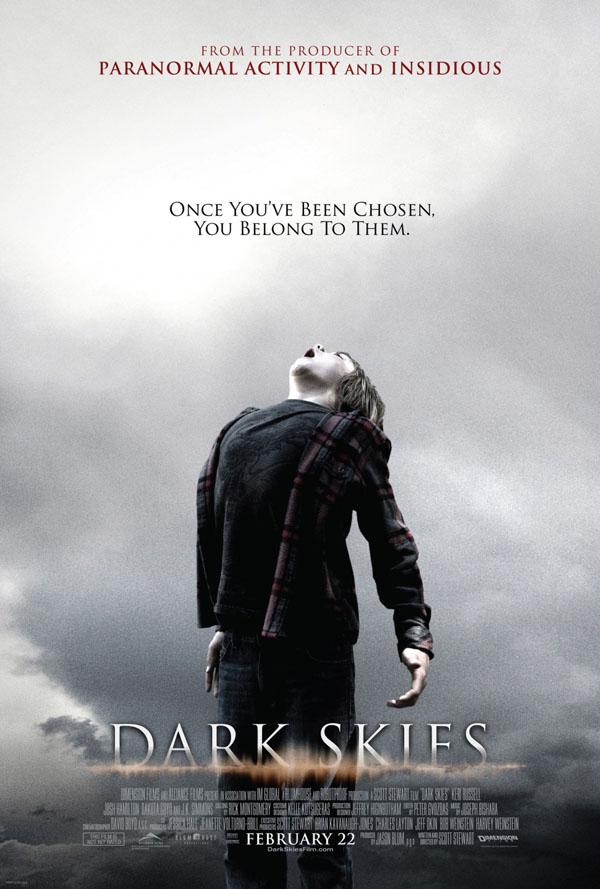Dark Skies (4/6)