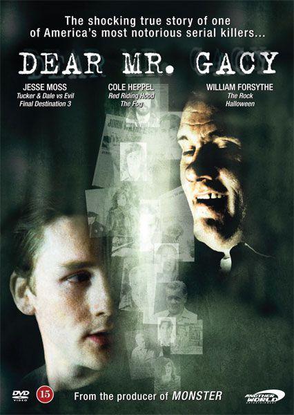 Dear Mr. Gacy (4/6)