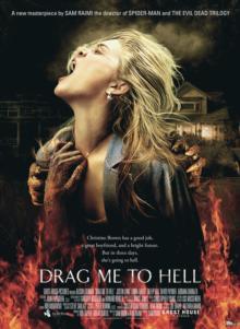 Forpremiere på 'Drag me to hell' i Imperial