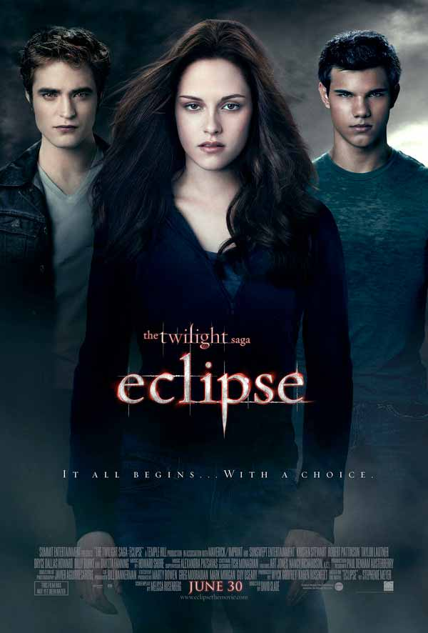 The Twilight Saga: Eclipse (4/6)