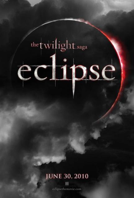 Se teaser traileren til 'The Twilight Saga: Eclipse'