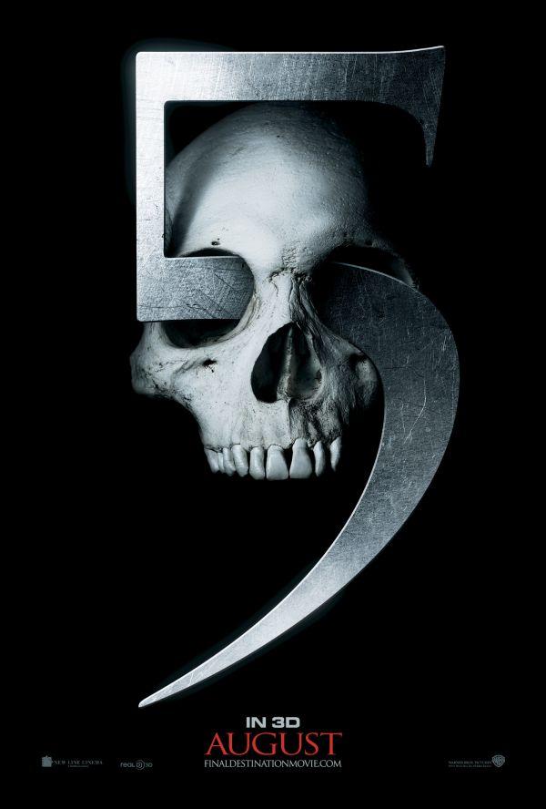 'Final Destination 5' traileren er landet!