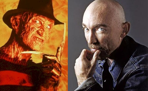 Jackie Earle Haley har sagt ja til 3 Freddy-film