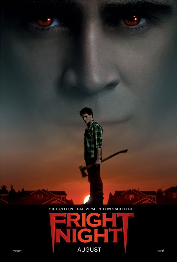 Fright Night 3D