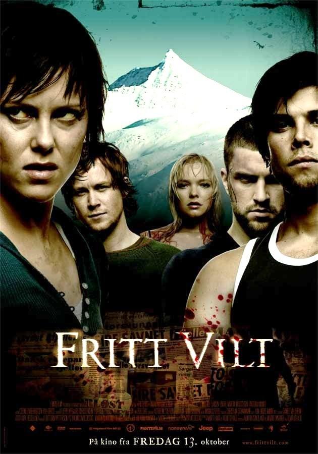 Fritt Vilt