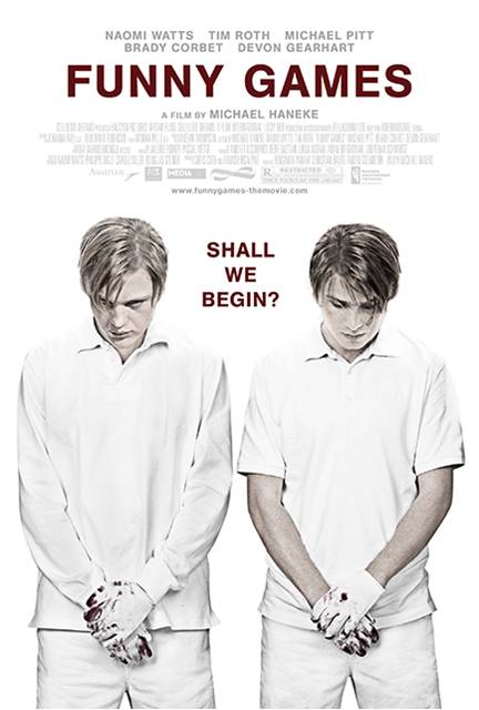 Funny Games (4/6)