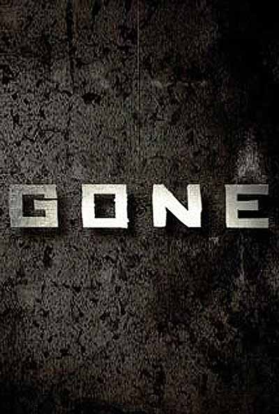 Trailer til thrilleren 'Gone'