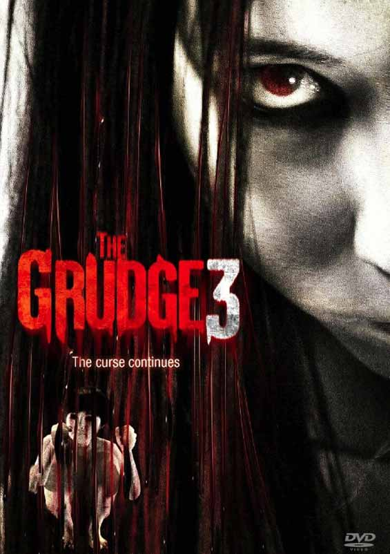 The Grudge 3 (2/6)
