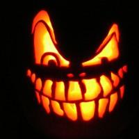 Gyserfilm i tv til Halloween 2014
