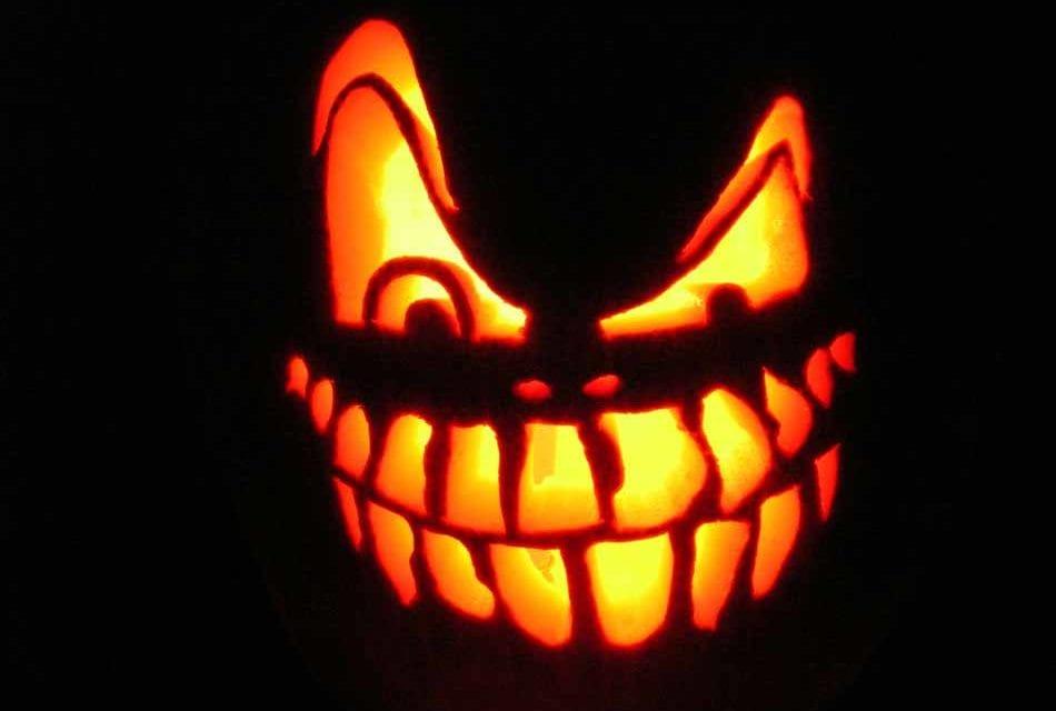 Historien bag Halloween