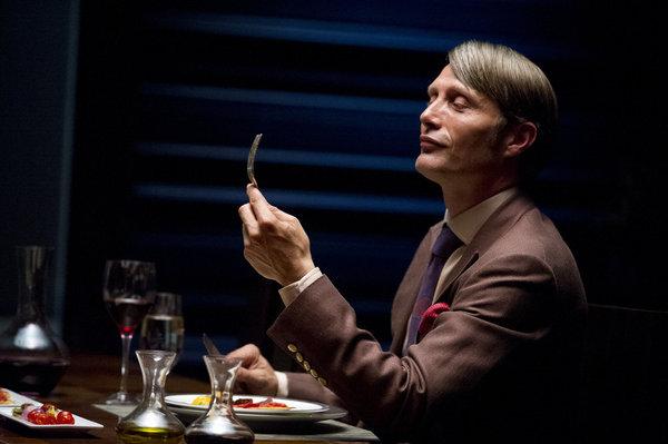 'Hannibal' og 'The Following' indkøbt til dansk tv