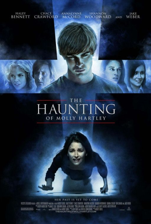 The Haunting of Molly Hartley (3/6)