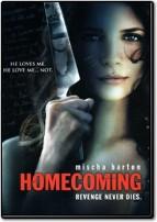 Se den spritnye trailer til 'Homecoming'